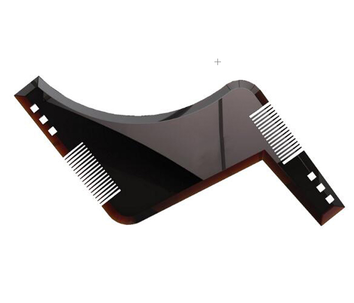 Custom high quality Beard styling tool Beard combs for Salon Styling Station Work Station Salon Tools Barber Beauty Salon Breard combs