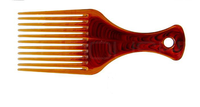 oil head hair wide tooth comb hair comb 04