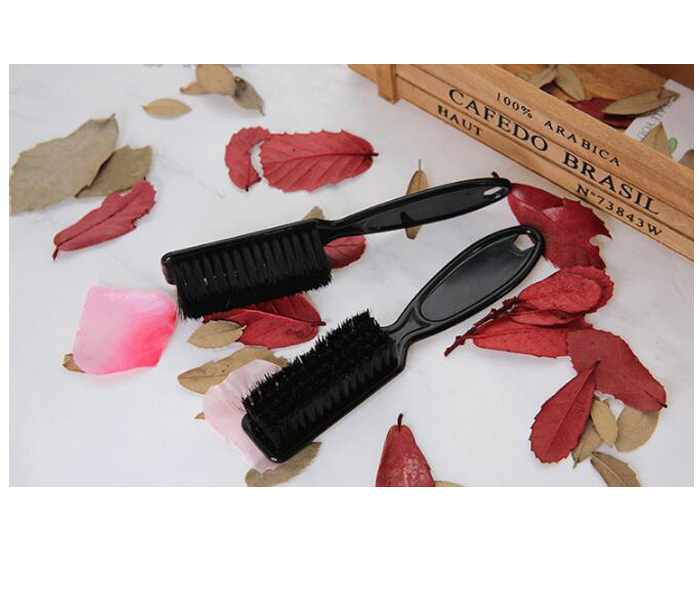 black Fade&Blade Brush hair clipper cleaning brush 01