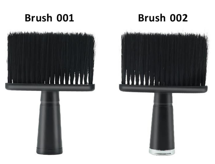 high quality custom hair cleaning brush with logo 01