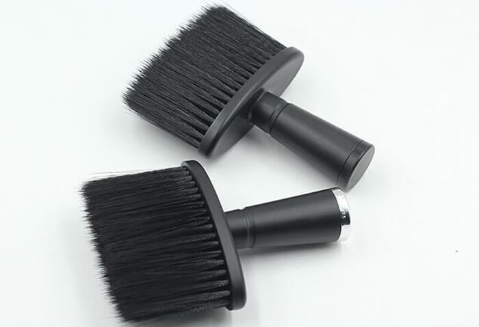 high quality custom hair cleaning brush with logo 03