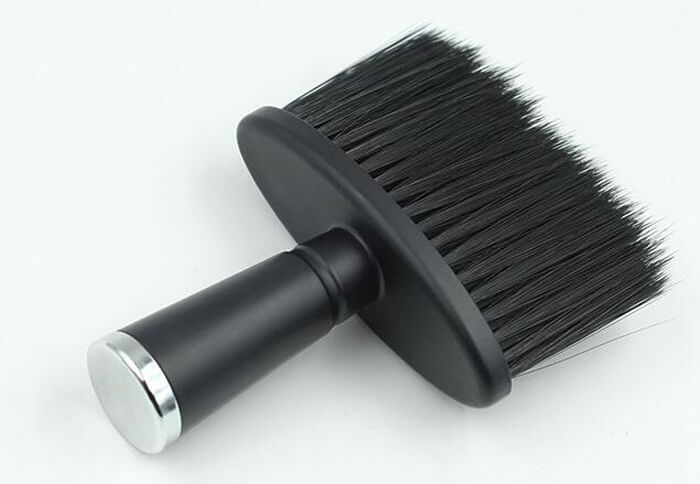 high quality custom hair cleaning brush with logo 05