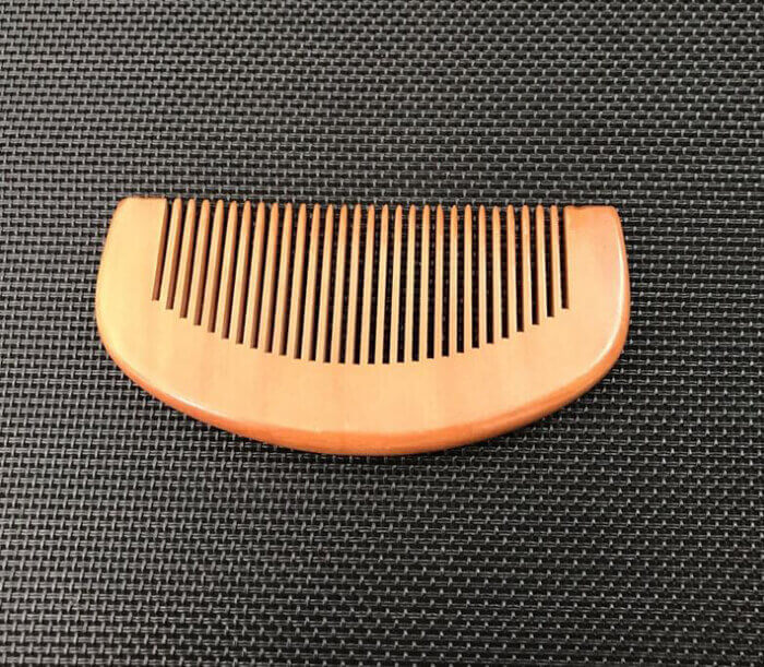 Custom Wooden Beard Comb,Wooden Hair Comb,Wooden Comb, High Quality Comb,Hair Comb,Wooden Hair Comb 03