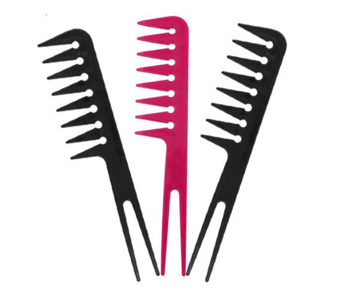 2 in 1 oil head comb,wholesale hair comb 01